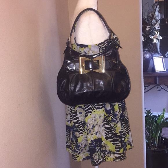 Gucci Handbags - Vintage Gucci Black Hobos 💯% Authentic